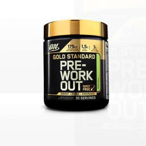 Gold Standard - PRE-WORKOUT