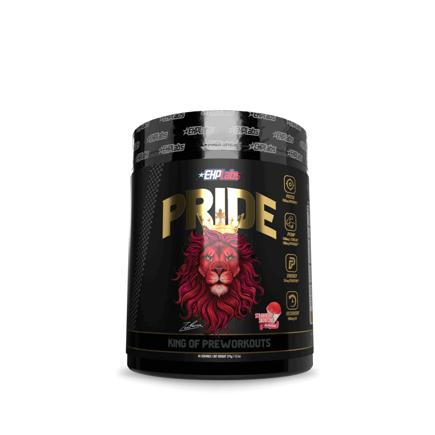 2020 PRIDE TUB RED-FRONT