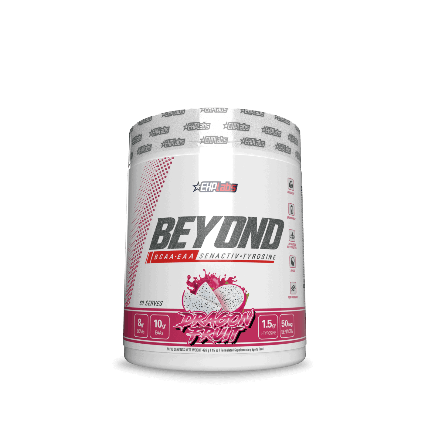 Beyond BCAA_EAA Dragon Fruit